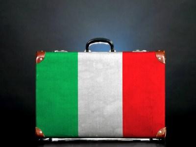 5 milioni di italiani all'estero