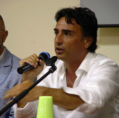 Carmelo Carbone-photo